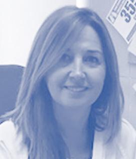 Dra. Mª Cruz González